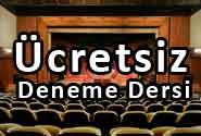 Tiyatro Kursu